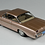 Thumbnail: GC-021 A 1960 Oldsmobile Copper Mist Poly