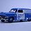 "Goldvarg collection 1953 Ford Courier ""Pan American Airways"""