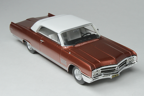 GC-028 A 1964 Buick Wildcat Coral Mist Irid