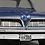 Thumbnail: GC-017 A 1961 PONTIAC CATALINA Twilight Mist