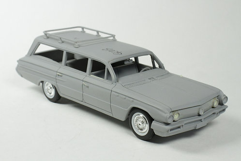 GC-056 1962 Buick Invicta Station Wagon
