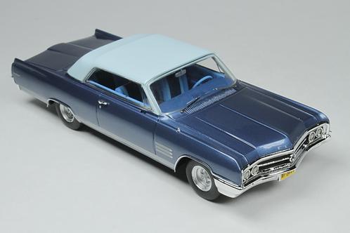 GC-028 B 1964 Buick Wildcat Diplomat Blue