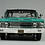 Thumbnail: GC-016 A 1960 Mercury Colony Park Crystal Turquoise