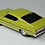 Thumbnail: GC-009 B 1969 FORD TORINO Yellow