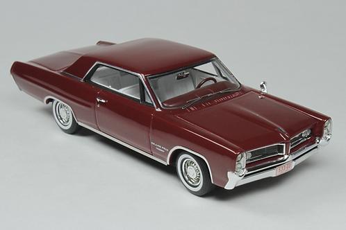 GC-015 A 1964 Pontiac Grand Prix