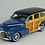 Thumbnail: copy of GC-045 A 1948 Chevrolet Fleetmaster Woodie Cuomo Blue