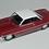 Thumbnail: GC-020 A 1961 Oldsmobile 98 Red