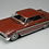 Thumbnail: GC-030 B 1962 Ford Galaxie Chestnut Poly