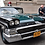 Thumbnail: GC-NYPD-003 1958 FORD CUSTOM 300 NEW YORK POLICE CAR