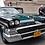 Thumbnail: GC-NYPD-003 1958 FORD CUSTOM 300 NEW YORK POLICE CAR