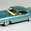 Thumbnail: GC-046 A 1963 Buick Riviera Teal Mist Poly
