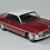 Thumbnail: GC-020 A 1961 Oldsmobile 98 Red