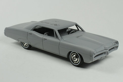GC-059 1967 Pontiac Bonneville 4 Door