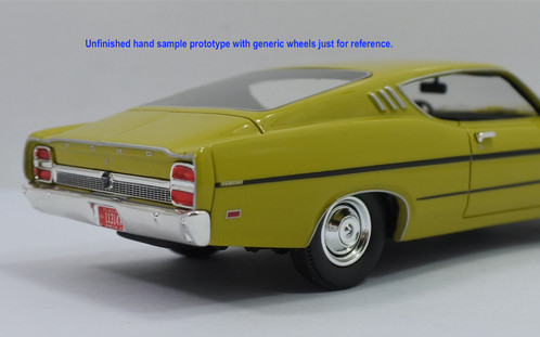 The Ford Torino Is An Automobile That Was Produced By Ford For The North American Market Between  It Was A Competitor In The Intermediate