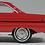Thumbnail: GC010 A 1963 FORD FALCON SPRINT Rangoon Red