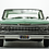 Thumbnail: GC-036 B 1961 Mercury Monterey Green