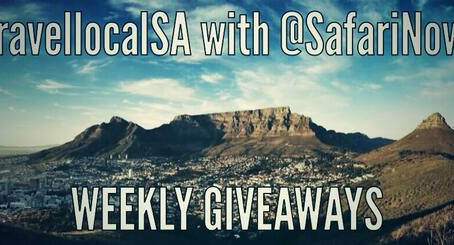 GiveAways: always a WIN for Followers | #capeMahala