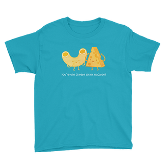 Cheese-to-my-Macaroni-shirt