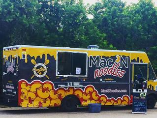 The Mac 'N Noodles Prelude