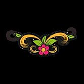 Vorticoso Flower Ornament