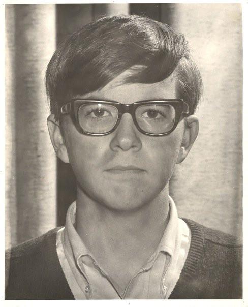 Randall C. Schluter
