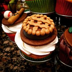 Tarte/Pie