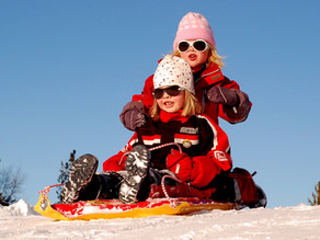 Top 10 Parks for Sledding and Other Winter Activities in Montreal