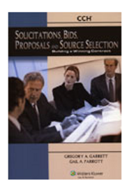 Solicitations, Bids, Proposals, and Source Selection