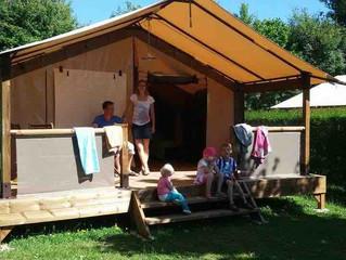 Nouveauté dans votre camping 3 étoiles en Normandie.