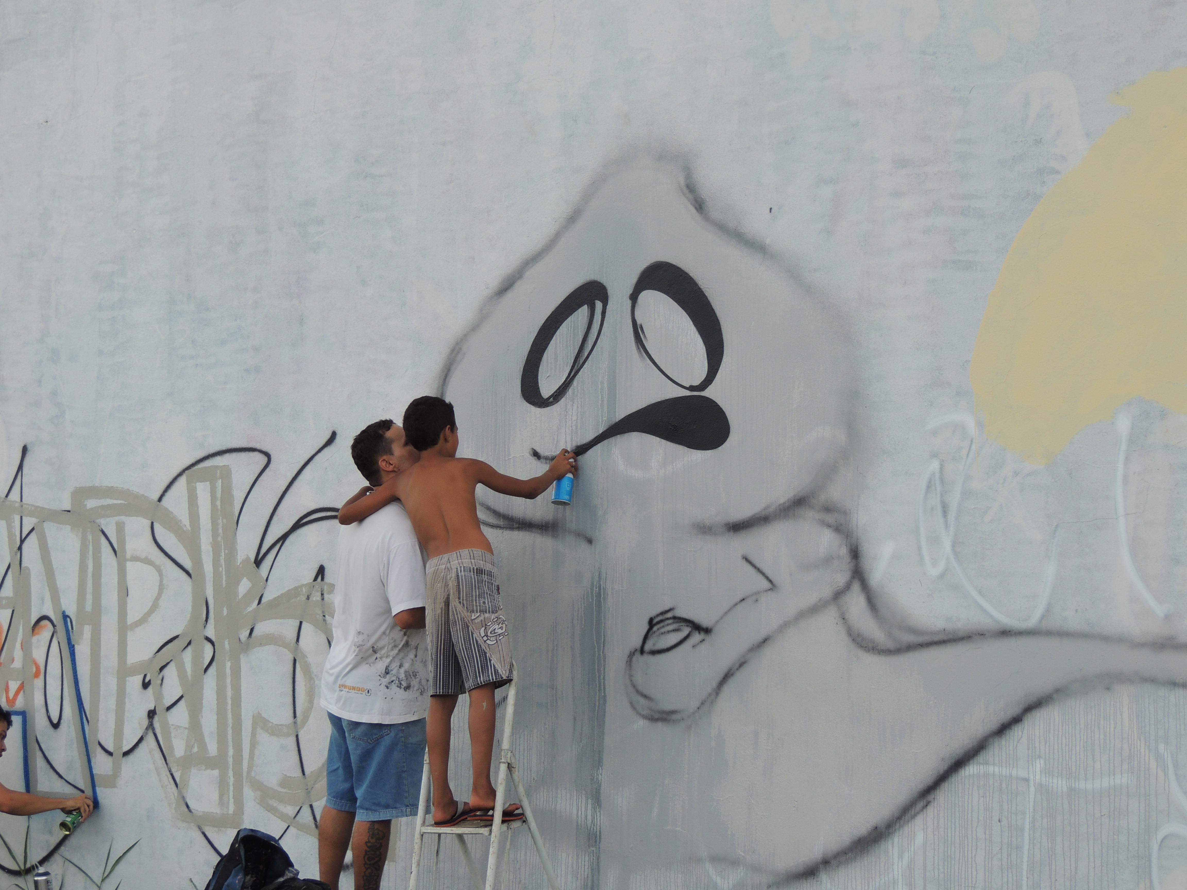 criança_grafite
