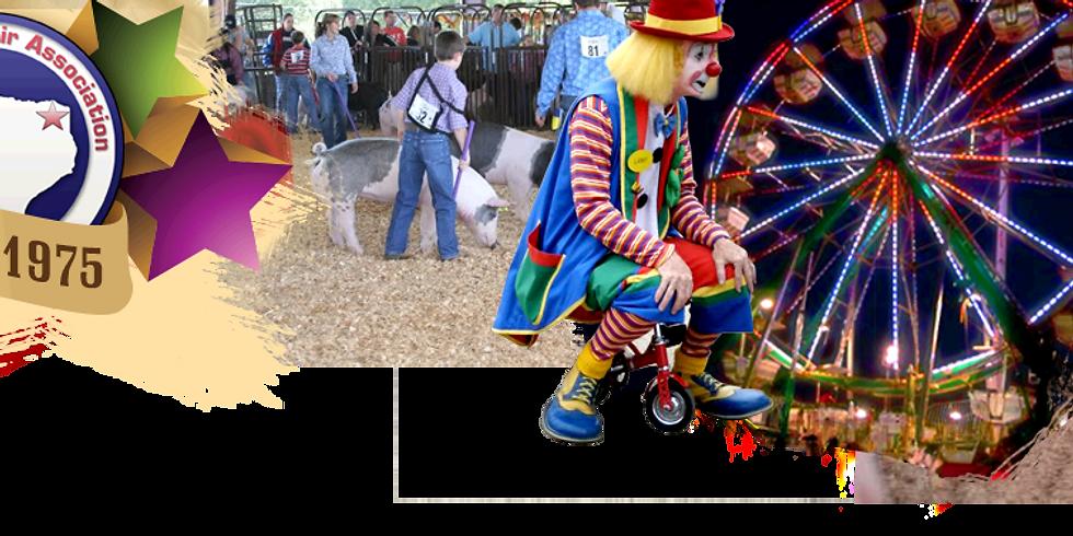 Titus County Fair