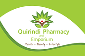 Pharmacy Logo Green Background.PNG