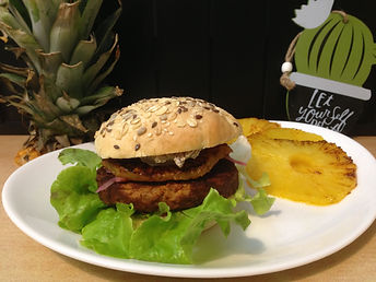 Manger végétarien | Linselles | VG'TERRIEN