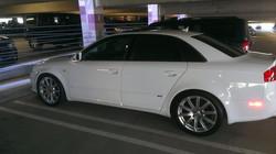 Audi fixed