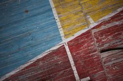 parquet colours