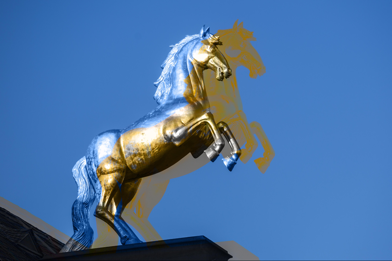 Das goldene Ross