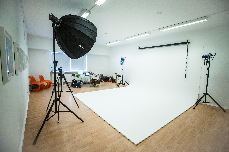 Atelier, Studio