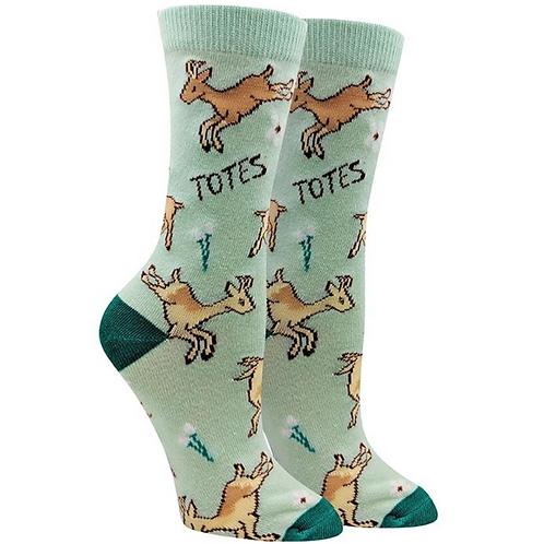 Totes M'Goats Socks