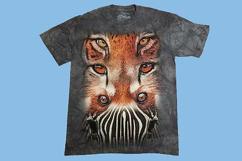 """""""4 Eyes"""" Animal Eyes T-Shirt"""