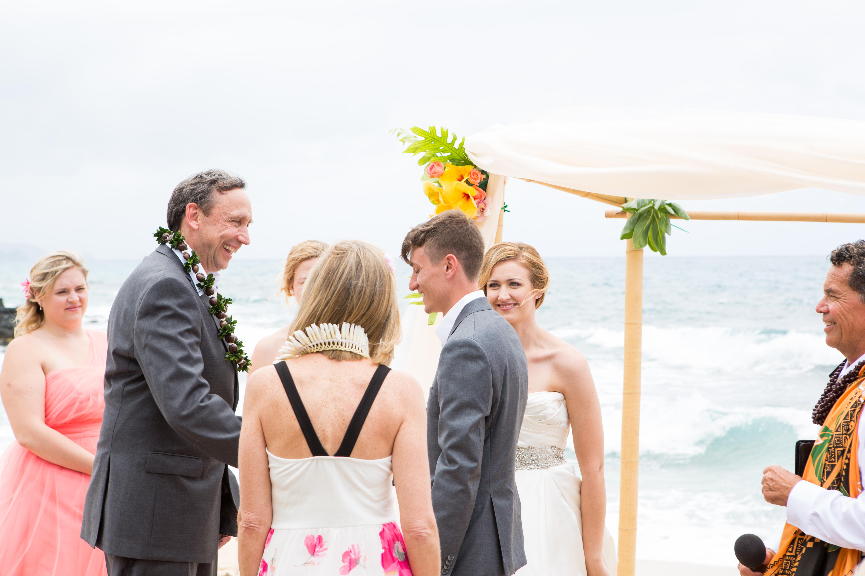 Hawaiian Wedding Ceremony -20