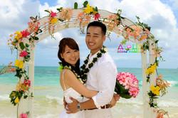 Japanese Wedding On Oahu - alohaislandweddings.com-76