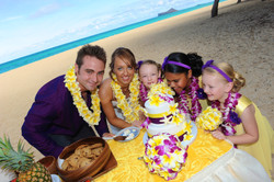 Hawaiian Wedding -157