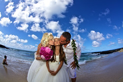 Vow Renewal in Hawaii -58