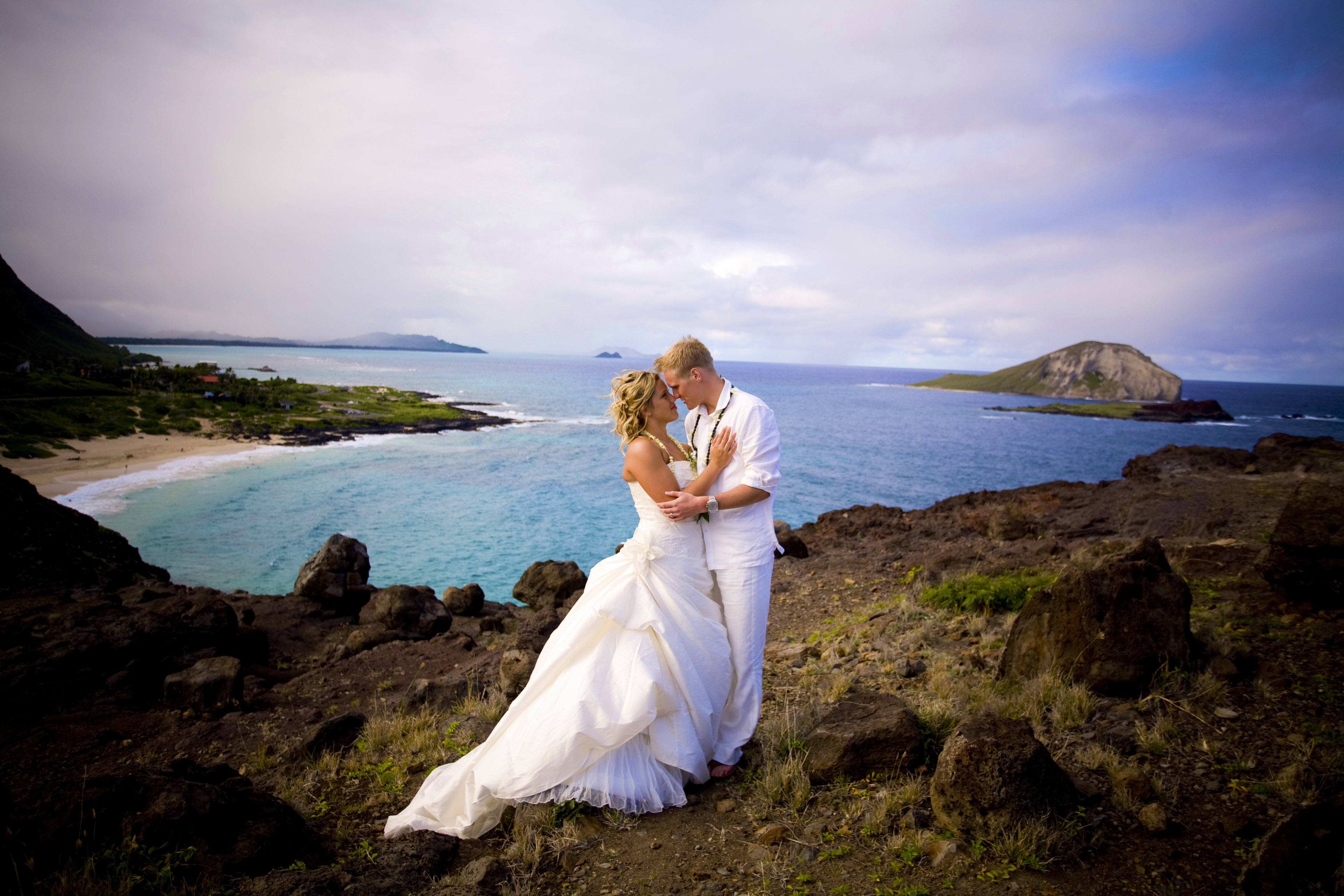 Natasha & Tyson's Wedding 11