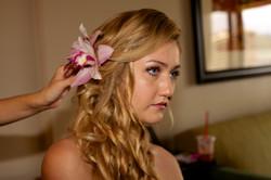 Hawaiian Wedding Pictre Ceremony -73