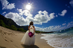 Vow Renewal in Hawaii -54