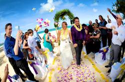 Hawaiian Wedding -92