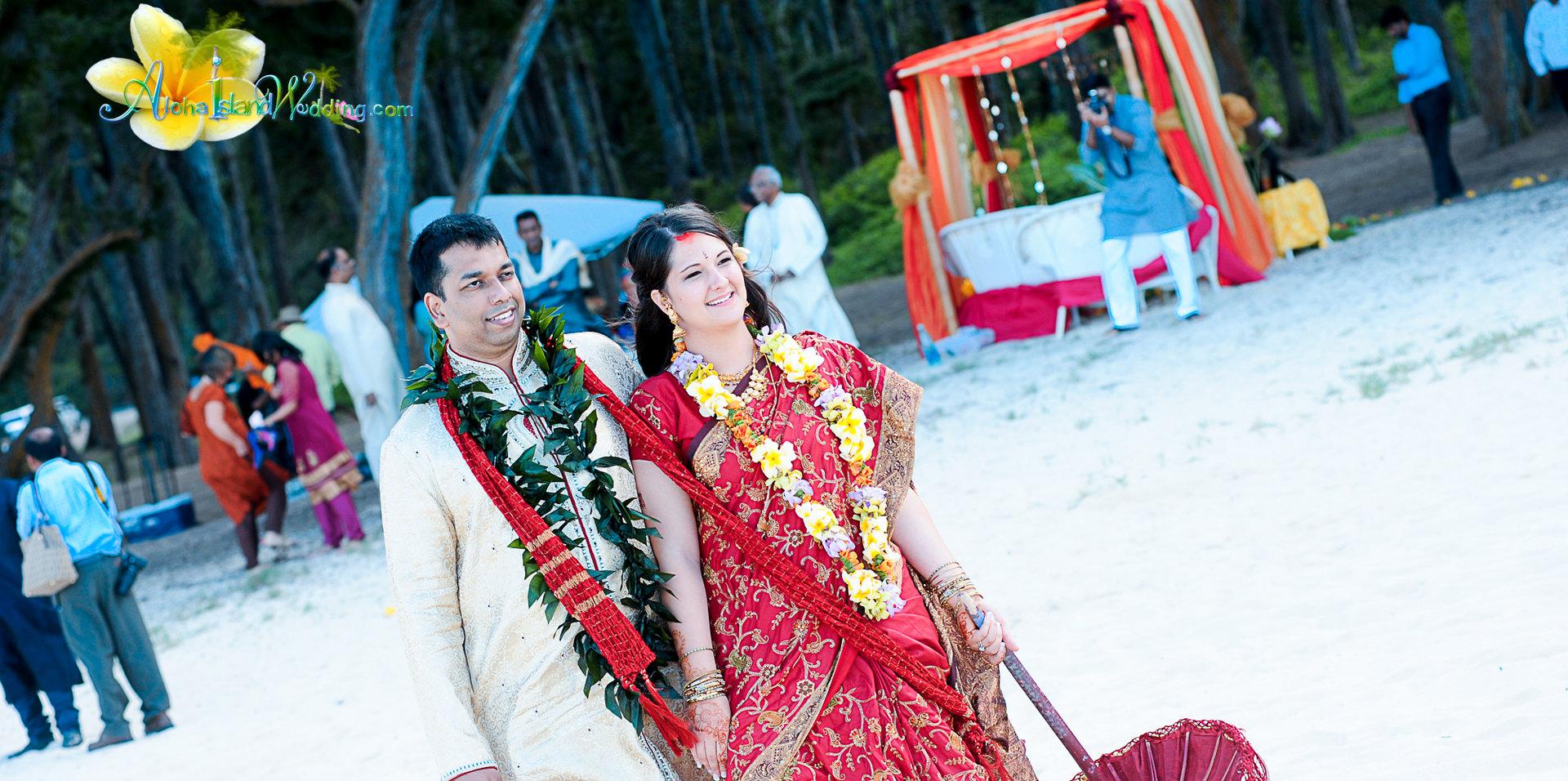 Indian wedding ceremony in hawaii-250.jp