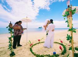 Alohaislandweddings- Lanikai wedding Picture -5