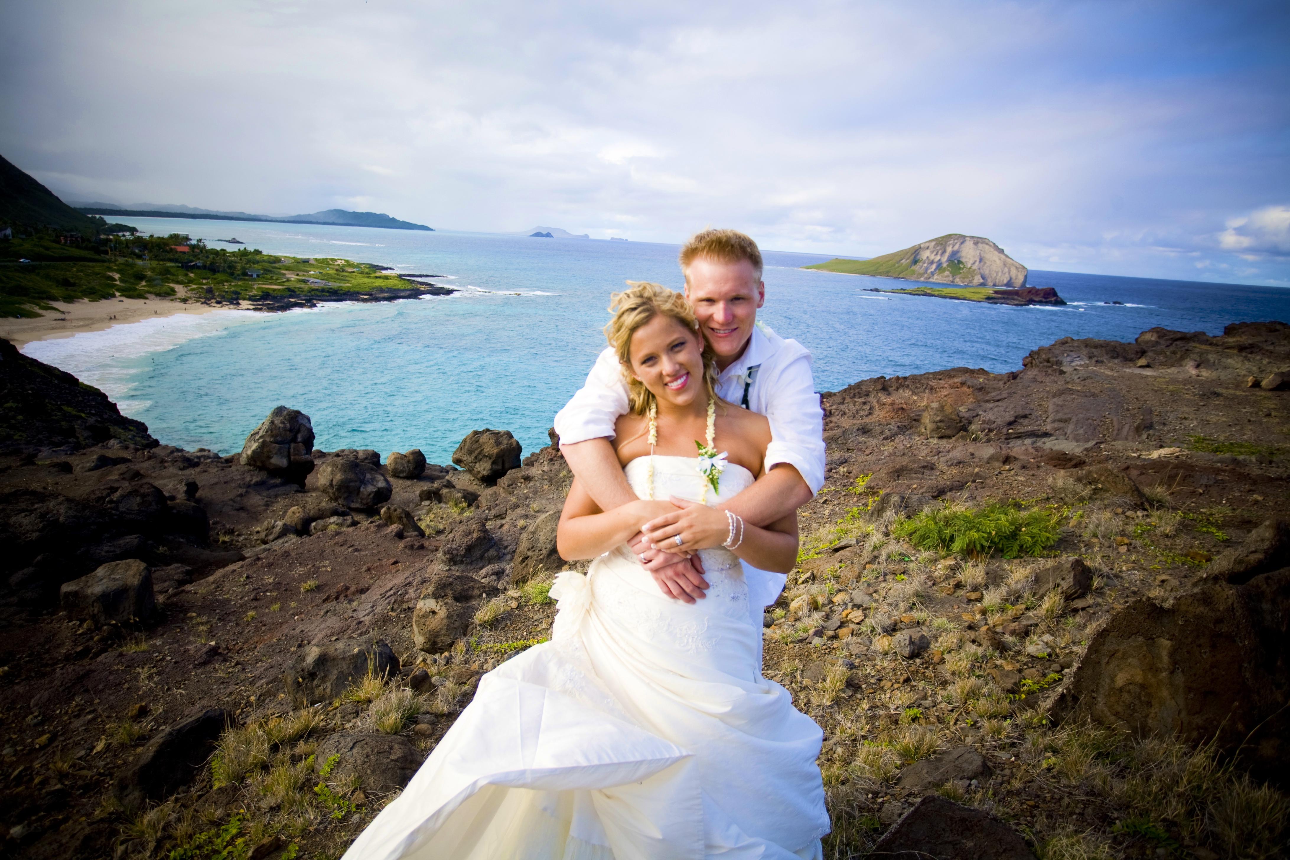 Natasha & Tyson's Wedding 18